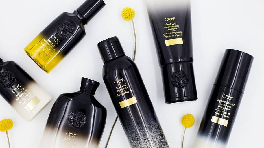 Oribe Hair Care Products Available at The Hair Bar