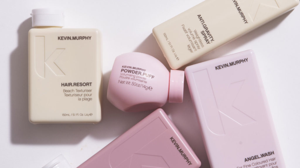 Kevin Murphy Hair Care Products Available at The Hair Bar